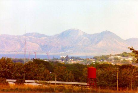 Mis Recuerdos en Nicaragua 1992