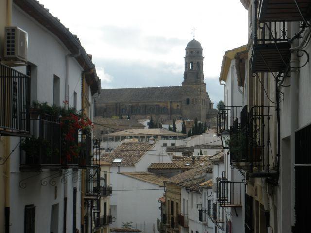 Cuesta de San Antón.