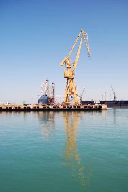 Construcción II Puente de Cádiz 10-Septiembre-2013