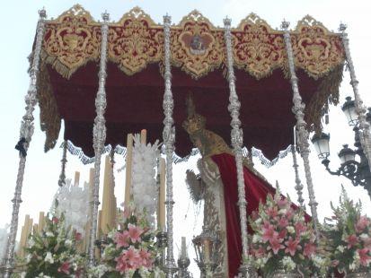 Nuestra Señora de la Caridad. Cádiz.