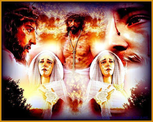 Jesús Despojado.