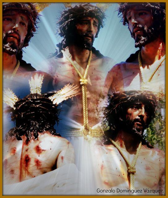 Nuestro Padre Jesús del Amor Despojado.