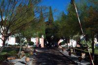Fotografiando Grazalema 19-10-2005