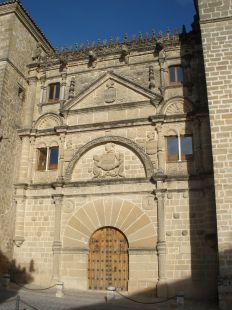 Casa de las Torres.