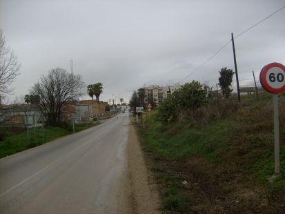 Carretera SE-9105