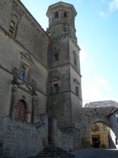 Antigua Universidad de Arcos.