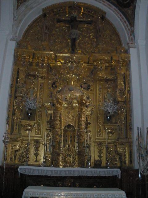 Catedral Baeza Úbeda.