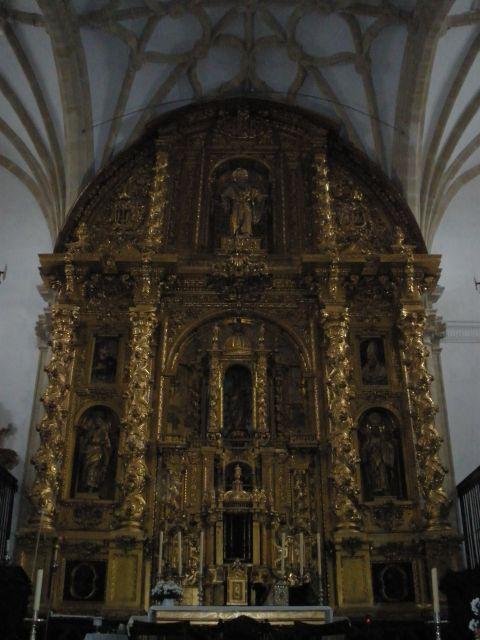 Catedral Ubeda.