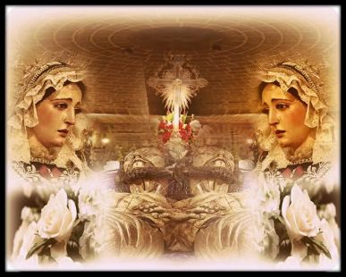 Nuestra Señora de la Soledad y Santo Entierro de Nuestro  Señor Jesucristo.
