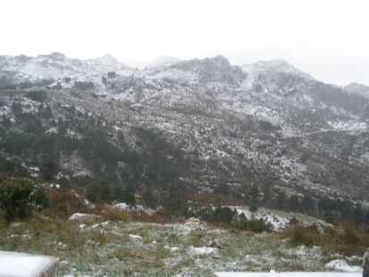 Grazalema.