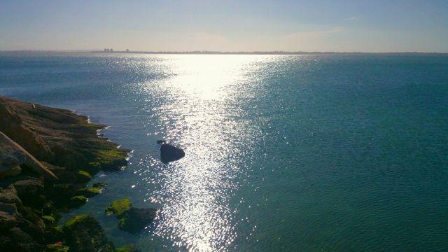 La Bahía.
