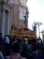 Cristo de la Misericordia.