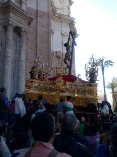 Cristo de la Misericordia.