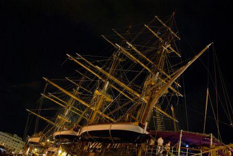 gran regata lll