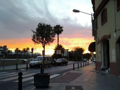 Chiclana de la Frontera, Cádiz.