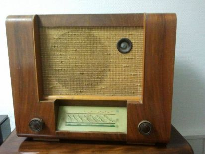 ((( Mundo - Radio )))
