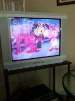 ONDA MEZQUITA TV (ANIME OVERDRIVE)