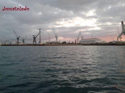 LA BAHIA DE CADIZ