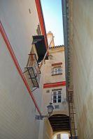 Juderia de Sevilla-2