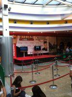 Media Markt Malaga (Jewelpet DJ Splash-Hadashi007-Glace7Z-WWEJOSEMIX2444)