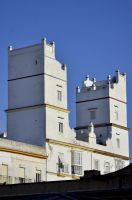 torres de Cadiz