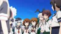 kantai collection (Anime Overdrive-Alphatronix